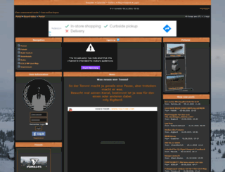 tls-modding.forumo.de screenshot