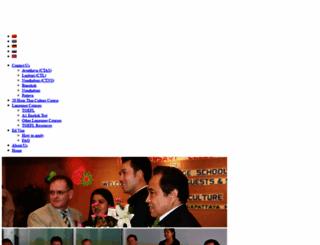 tlslanguageschool.com screenshot