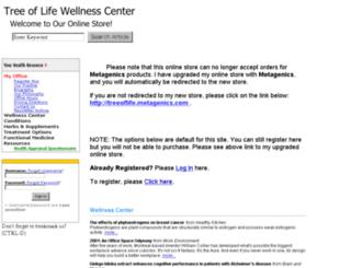 tlwc.meta-ehealth.com screenshot
