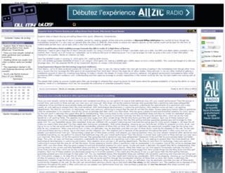 tmacjdeng.allmyblog.com screenshot