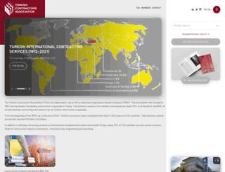 tmb.org.tr screenshot