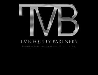 tmbequitypartners.com screenshot