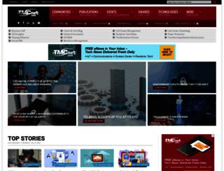 tmcnet.com screenshot
