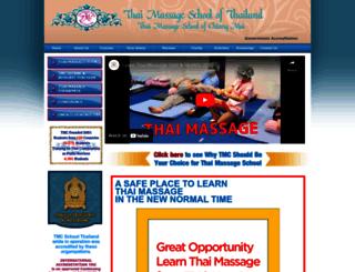 tmcschool.com screenshot