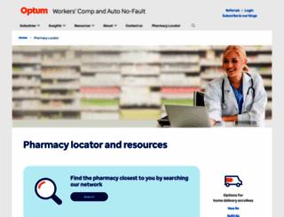 tmesys.com screenshot