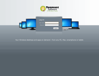 tmh2.tenmast.com screenshot
