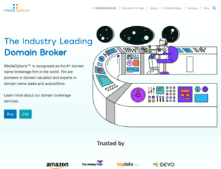tmn.com screenshot