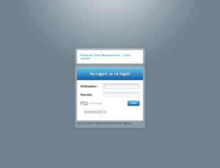 tmng.radacinimotors.ro screenshot