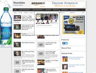 tmoviesonline.com screenshot