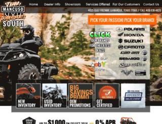 tmpsouth.com screenshot