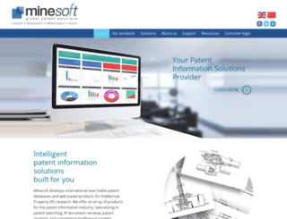tmquest.com screenshot