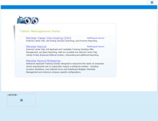 tms.hrdepartment.com screenshot