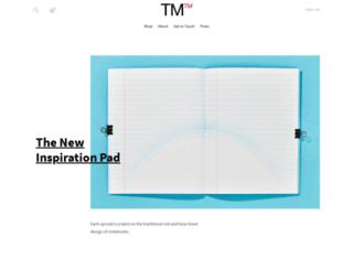 tmsprl.com screenshot