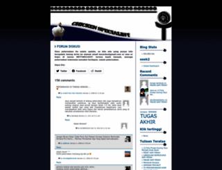 tmtnews.wordpress.com screenshot