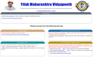 tmvonline.org screenshot
