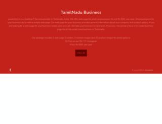 tnbiz.in screenshot