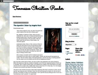 tnchristianreader.blogspot.com screenshot
