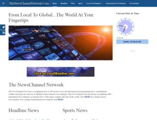 tncn.com screenshot