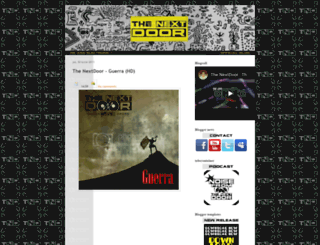 tndband.blogspot.com screenshot