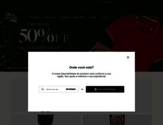 tngloja.com.br screenshot