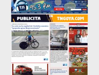 tngoya.com screenshot