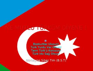 tnitest.com screenshot