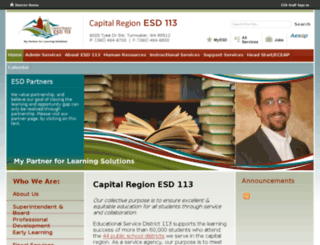 tnl.esd113.org screenshot