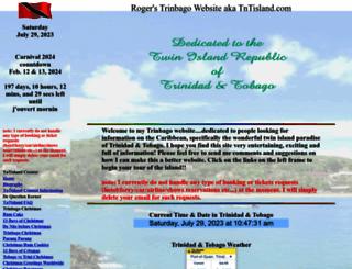 tntisland.com screenshot