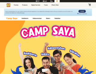 tntph.com screenshot