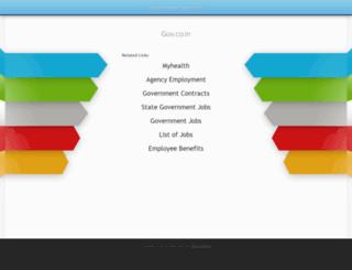 tnvat.gov.co.in screenshot