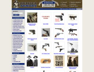 to-arms.com screenshot