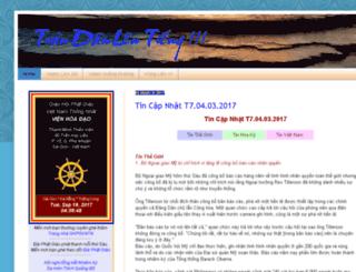 toandanlentieng.blogspot.com screenshot