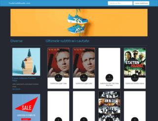 toatesubtitrarile.com screenshot