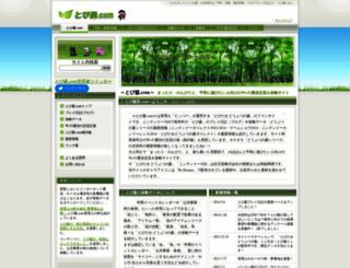 tobimori.com screenshot