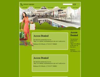 tobymichael.000space.com screenshot