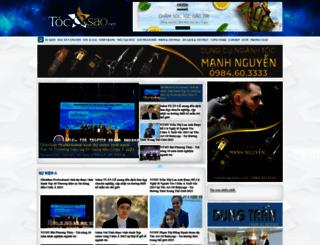 tocvasao.net screenshot