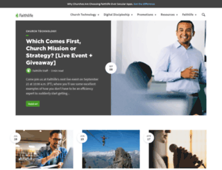 today.faithlife.com screenshot