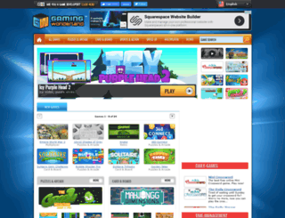 today.iwon.com screenshot