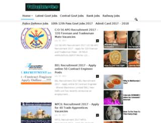 todayinterview.com screenshot