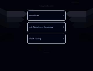 todaynaukri.com screenshot