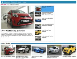 todaynews123.com screenshot