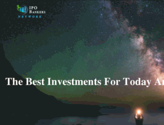 todaysbestinvestments.com screenshot
