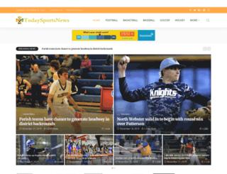 todaysportsnews.net screenshot