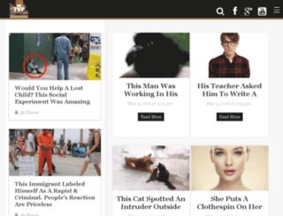 todaysviralp.com screenshot