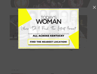 todayswomannow.com screenshot