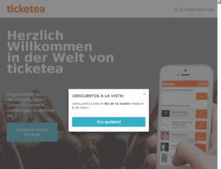 todaytickets.de screenshot