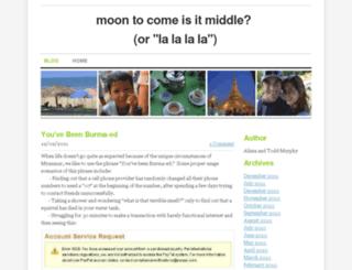toddandalissa.weebly.com screenshot