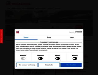 todesanzeigen.vol.at screenshot