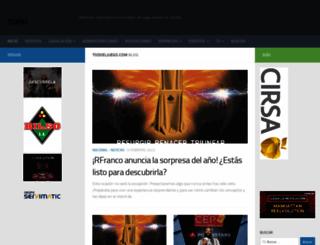todoeljuego.com screenshot