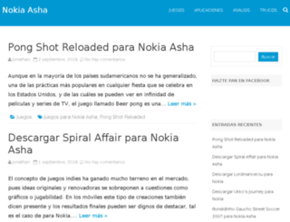todonokiaasha.org screenshot